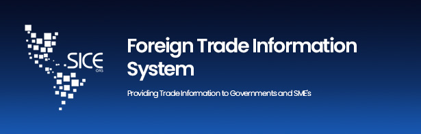 Sice Trade Agreements